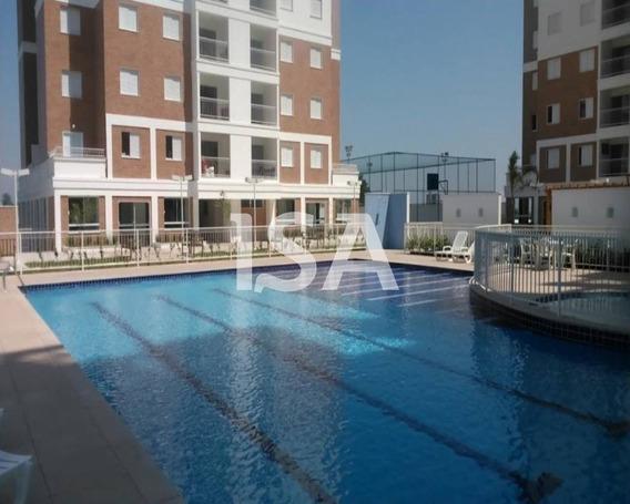 Alugar Apartamento , Condomínio Residencial Horizontes Campolim,parque Campolim,sorocaba,apartamento 90 M²,03 Dormitórios C/ Armários 1 Suite, Cozinha - Ap02101 - 34355807