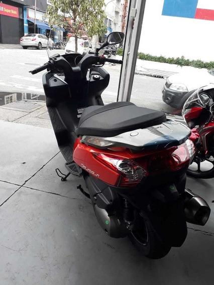 Suzuki Burgman 400 Kymco Downtown 300 Abs