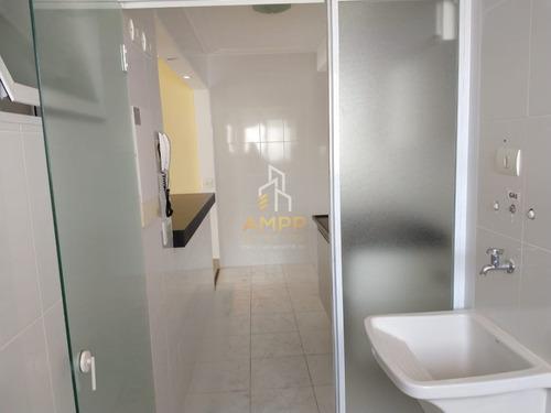 Imagem 1 de 15 de Apartamentos - Residencial - Condomínio Massimo Residence              - 1430