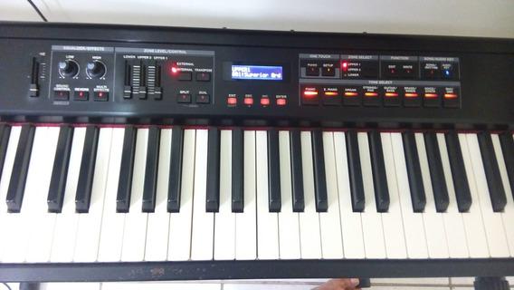 Piano Digital Roland Rd300-gx
