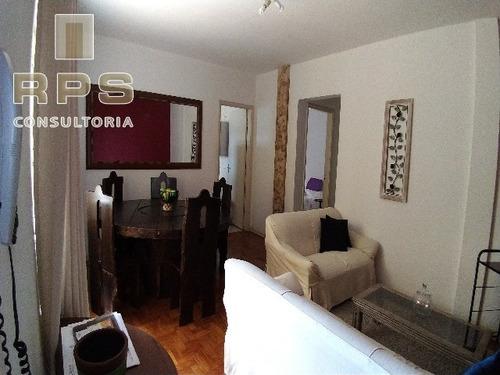Apartamento No Centro Em Atibaia, Ao Lado Da Igreja Da Matriz - Ap00095 - 32073966