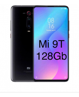 Mi 9t /k 20 6gb Ram 128gb Snapdragon 730 - Global + Brinde