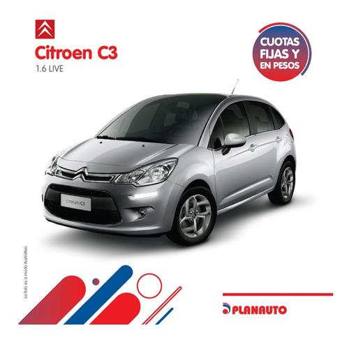 Citroen C3 Financiado