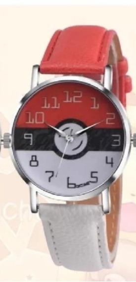 Reloj Pokebola