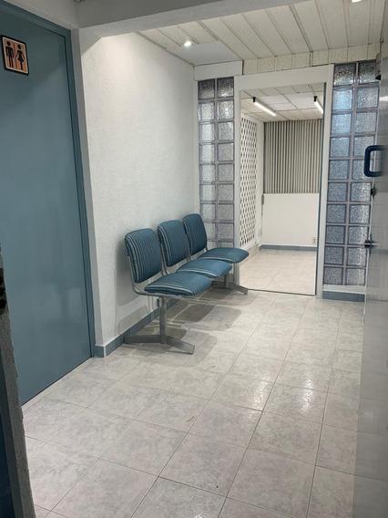 Rento Oficina - Consultorio En Villa Coapa