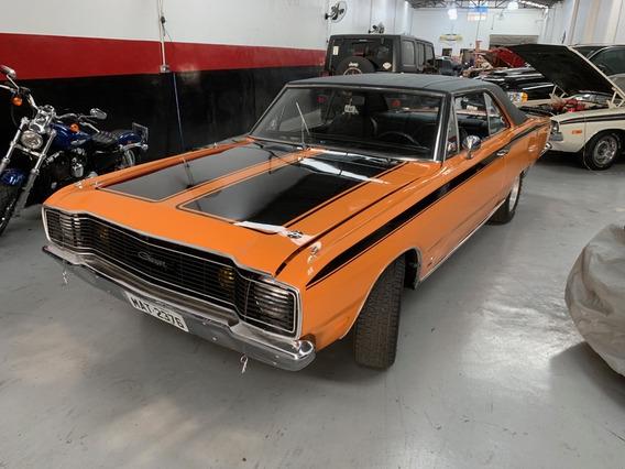 Dodge Charger 72 Tributo (dart 73) Ñ Impala, Galaxie, Camaro