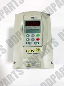 Cfw090009t3848psz 5cv 380v