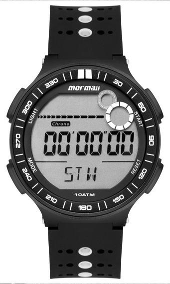Relógio Mormaii Digital Masculino Original Mo9830aa/8p