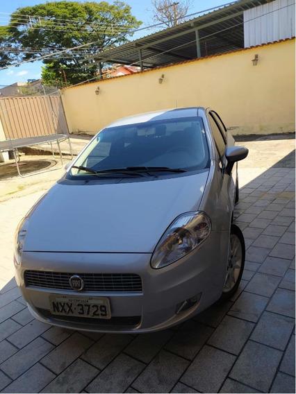 Fiat Punto Essence 1.6 2012/2012