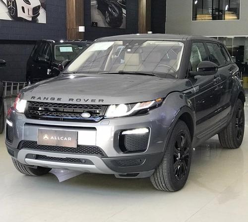 Land Rover Evoque Se Dynamic 2.0 Cinza 2018/18