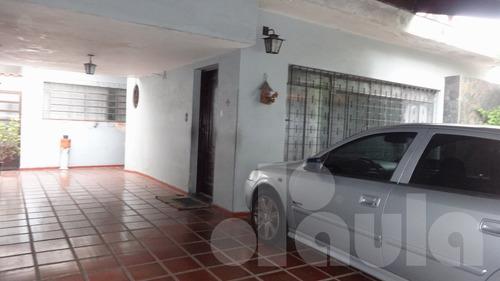 Casa Com 312mts Próximo Ao Hospital Brasil - Santo André- Ac - 1033-10303
