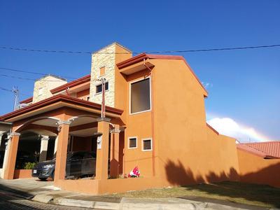 Ganga Venta De Casa En San Pablo De Heredia