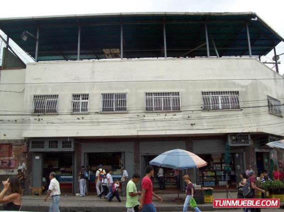 Edificios En Venta Catia Fr 19-5034