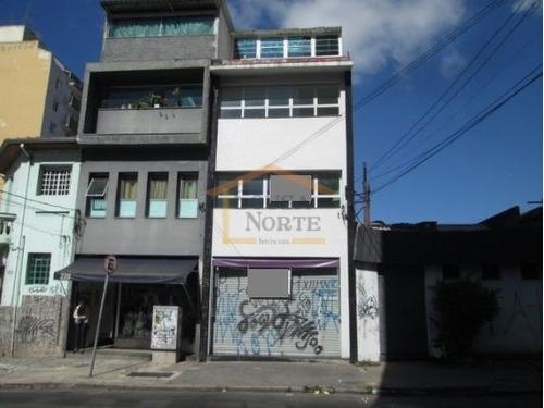 Predio Comercial, Aluguel, Santana, Sao Paulo - 12005 - L-12005