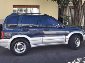 Suzuki Grand Vitara Imperdible