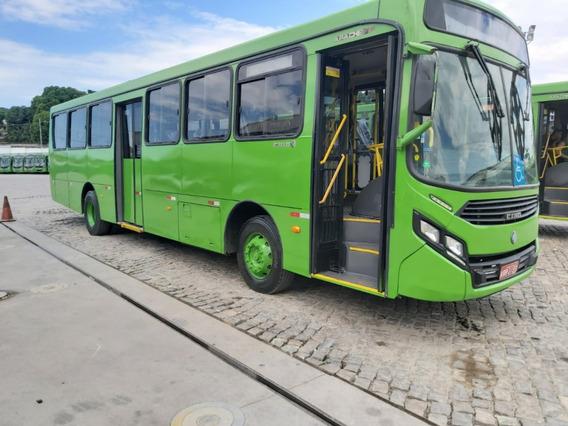 Ônibus Caio Apache Vip Mercedes Of 1721 Único Dono Seminovos