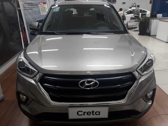Hyundai Creta 2.0 Prestige Com Teto 2020 Zero Km