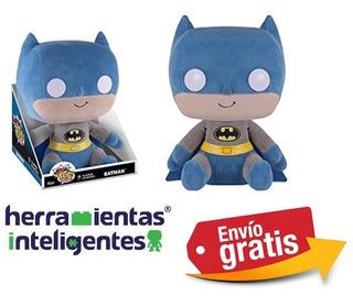 Batman Mega Pop Plush Funko Dc Comics