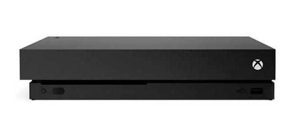 Vídeo Game - Xbox One X - Standard (1tb)