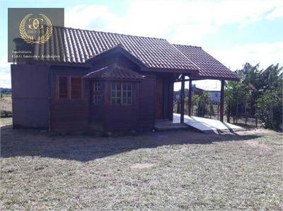 Casa Residencial À Venda, Águas Claras, Viamão. - Ca0281