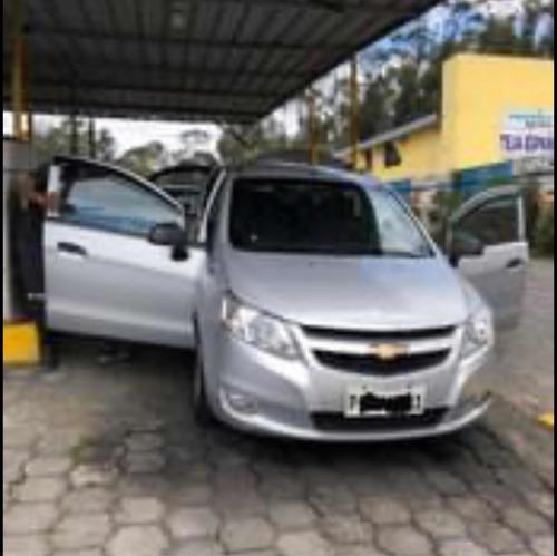 Chevrolet Sail Sedan Full