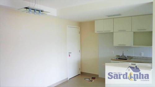 Apartamento Em Vila Andrade - São Paulo, Sp - 1716
