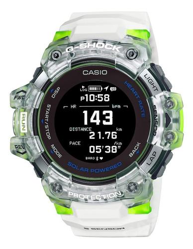 Reloj Casio G-shock G-squad Gbd-h1000-7a9cr