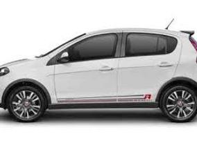 Fiat Nuevo Palio 1.4 4ptas Nafta 0km - Lg