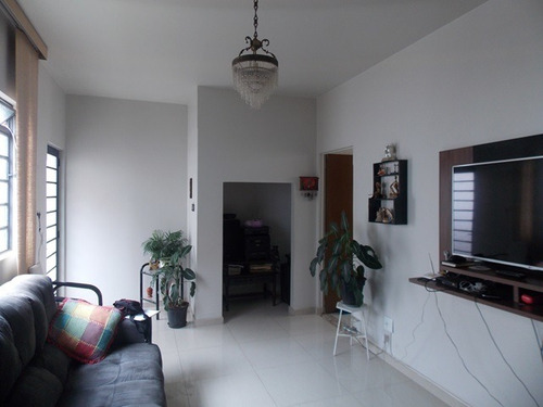 Casa Geminada Com 3 Quartos Para Comprar No Betânia Em Belo Horizonte/mg - 2279