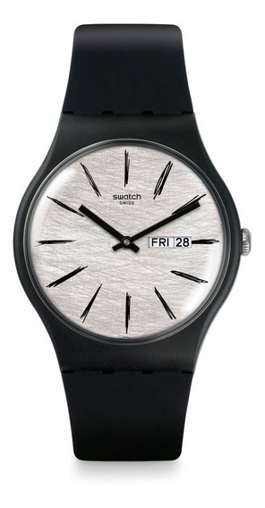 Relógio Swatch Matita Masculino - Suob726