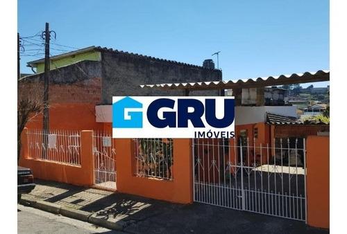Casa Térrea Localizada No Parque Alvorada - Cat208