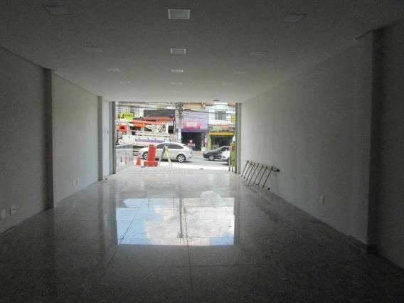 Loja Em Santo Amaro, São Paulo/sp De 65m² Para Locação R$ 8.000,00/mes - Lo407419