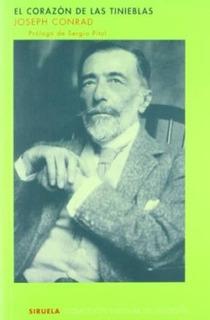 El Corazón De Las Tinieblas, Joseph Conrad, Siruela