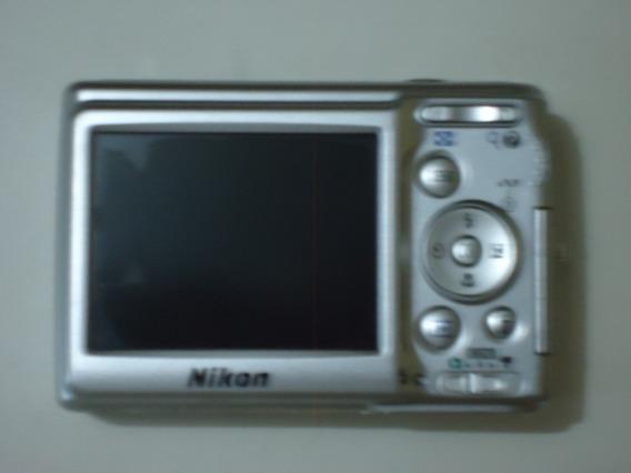 Camera Digital Nikon Coolpix
