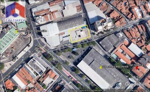 Terreno À Venda Em Fortaleza/ce - Te0018