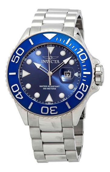 Relogios Masculinos Invicta Grand Diver Seiko Rolex