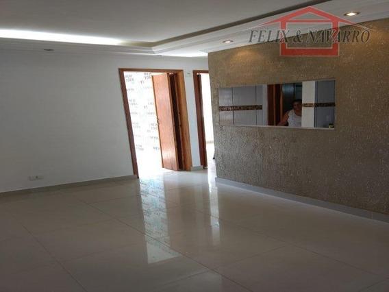 Apartamento Cdhu Cachoeirinha - 621