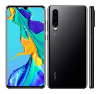 Smartphone Huawei P30 Elel29 Dual Tela 6.1 128gb/6gb Preto