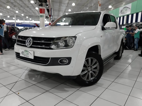 Volkswagen Amarok Highline Cd 2.0 At Diesel 2014
