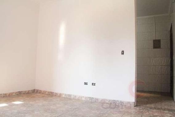 Apartamento Para Locação Em São Paulo, Bras, 3 Dormitórios, 1 Banheiro - Aple0151_2-911449