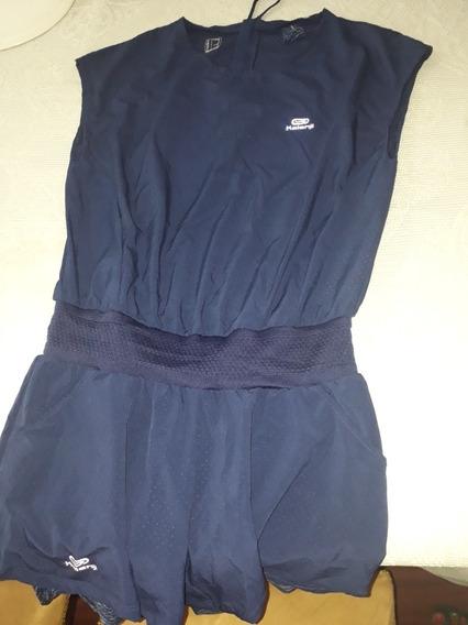 Vestido Deportivo Marca Decathlon! Original Talla S