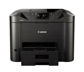 Impressora Canon 5410 - Sem Cab. Imp. E Placa Logica