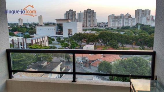 Apartamento Residencial Para Venda E Locação, Parque Industrial, São José Dos Campos. - Ap2711