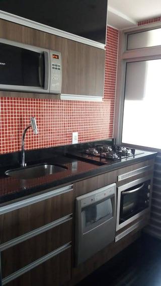 Apartamento Com 3dorm 1 Suite Vila Prudente