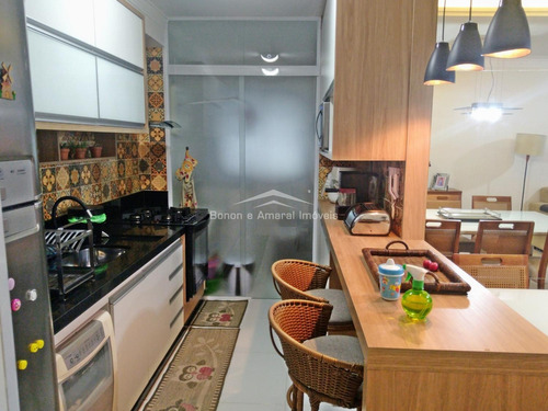 Apartamento À Venda Em Swift - Ap012639