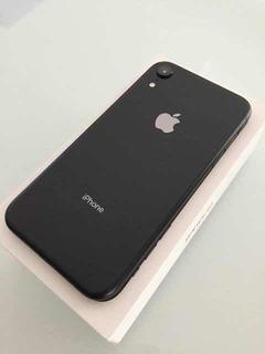 iPhone Xr 128 G Preto Seminovo