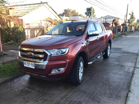 Ford Ford Ranger Limited Limited Petrolera