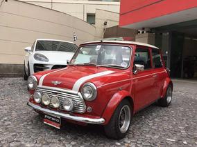 Mini Cooper Coupé 1972