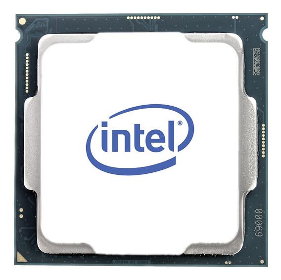 Procesador gamer Intel Core i5-8500T CM8068403362509 de 6 núcleos y 2.1GHz de frecuencia con gráfica integrada