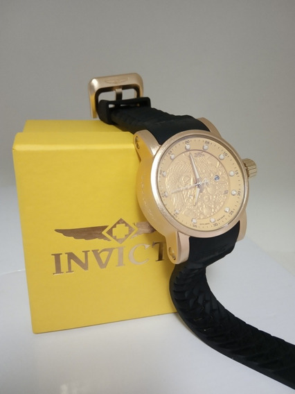 Relógio Invicta Yakuza Dragão Barato Lançamento Envio Rápido
